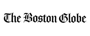 Logo for The Boston Globe